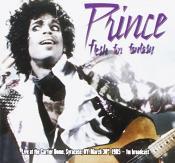 Prince Flesh For Fantasy (Vinyl)