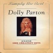 Dolly Parton - Jolene - Her Greatest Hits (Music CD)