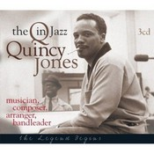 Quincy Jones - The Q In Jazz (Music CD)