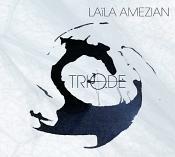 Laila Amezian - Triode (Music CD)