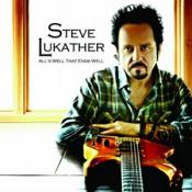 Steve Lukather - All's Well That Ends Well (vinyl)