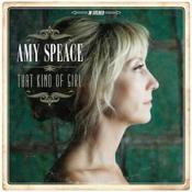 Amy Speace - That Kind of Girl (Music CD)