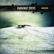 Parkway Drive - Horizons (Music CD)