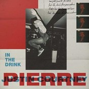 Justin Courtney Pierre - In The Drink (Music CD)