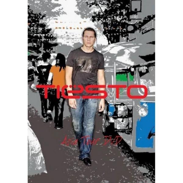 Tiesto - Asia Tour (DVD)