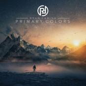 Ryan Farish - Primary Colors (Music CD)