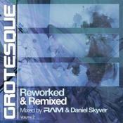 RAM & Daniel Skyver - Grotesque Reworked & Remixed Vol. 2 (Music CD)