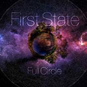 First State - Full Circle (Music CD)