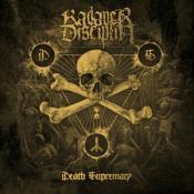 Kadaverdisciplin - Death Supremacy (Music CD)