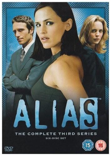 Alias - Series 3 (DVD)