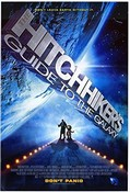 The Hitchhikers Guide To The Galaxy (2005) (2 Discs) (DVD)