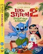 Lilo and Stitch II: Stitch Has A Glitch (Disney)
