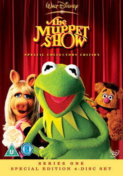 The Muppet Show - Series 1 (DVD)