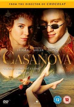Casanova (2006) (DVD)