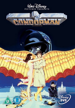 Condorman (DVD)