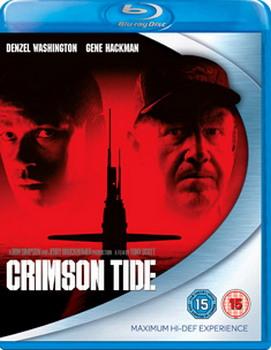 Crimson Tide (Blu-Ray)