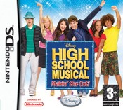 High School Musical - Making The Cut (Nintendo DS)