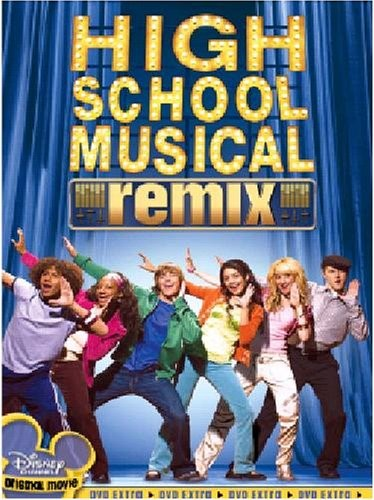 High School Musical - Remix Edition