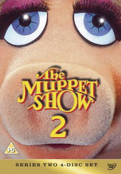 The Muppet Show - Series 2 (DVD)