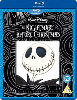 The Nightmare Before Christmas (Collector's Edition) (Blu-Ray)