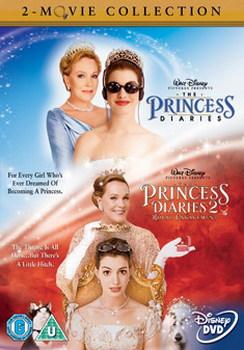 Princess Diaries / The Princess Diaries 2 - Royal Engagement (DVD)