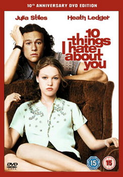 10 Things I Hate About You (10Th Anniversary Edition) (DVD)