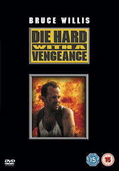 Die Hard With A Vengeance (DVD)