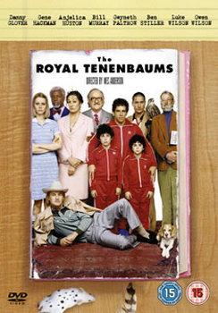 Royal Tenenbaums (DVD)