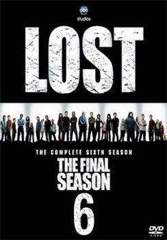 Lost - The Complete Sixth Season (DVD)