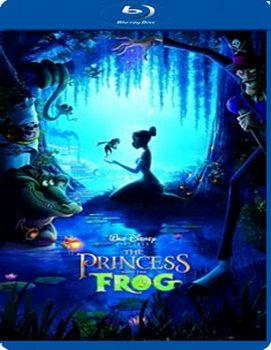 The Princess and the Frog (Blu-ray)