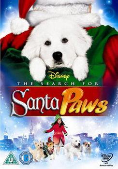 Disney Buddies: The Search For Santa Paws (DVD)