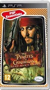Pirates of the Caribbean - Dead Man's Chest - Essentials (PSP)