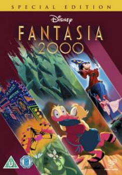 Fantasia 2000 - Special Edition (DVD)