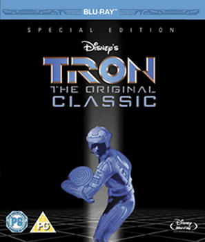 Tron - The Original Classic (Blu-ray)