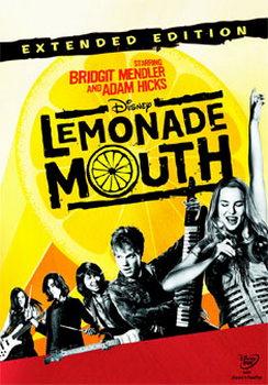Lemonade Mouth (DVD)