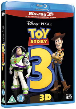 Toy Story 3 (Blu-ray 3D)