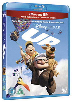 Up (3D Blu-Ray)