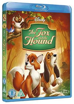 Fox And The Hound (Blu-Ray)