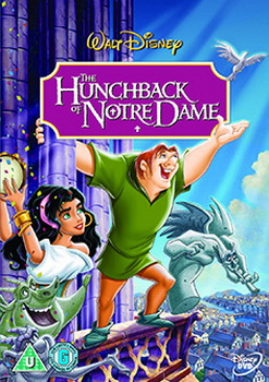 The Hunchback Of Notre Dame 1 And 2 (DVD)