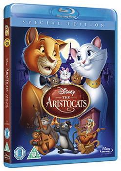 Aristocats (Blu-Ray)