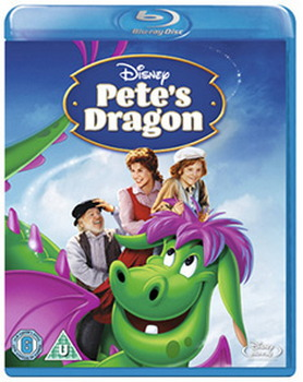 Pete's Dragon (1977) (Blu-Ray)