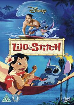 Lilo & Stitch (DVD)
