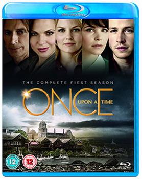 Once Upon a Time - Season 1 (Blu-Ray)