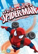 Ultimate Spider-Man: Volume 4 - Ultimate Tech [DVD] (DVD)