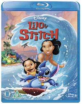 Lilo & Stitch (Blu-Ray)