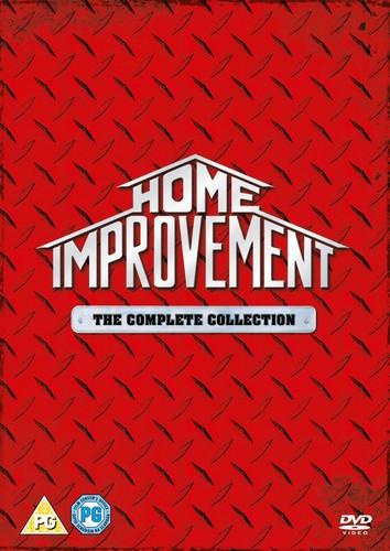 Home Improvement - Complete 1-8 Season Box Set