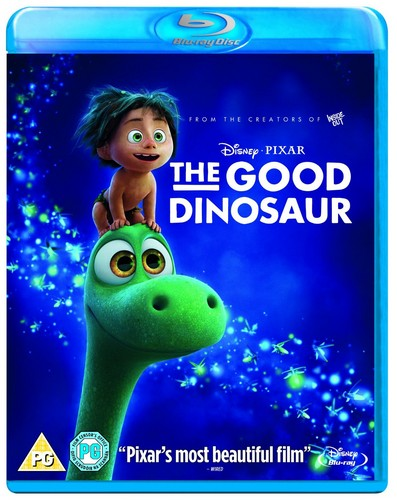 The Good Dinosaur (Blu-ray)
