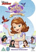 Sofia the First - A Royal Collection [DVD] (DVD)