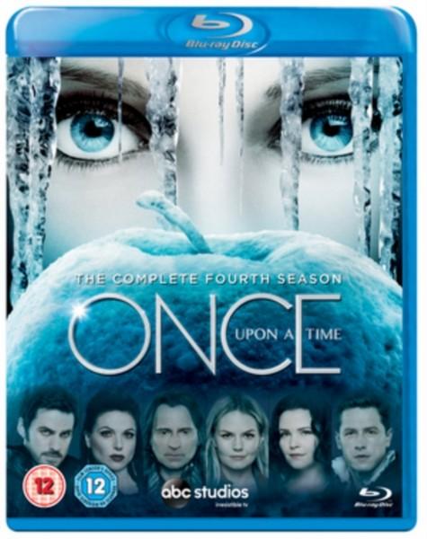 Once Upon A Time – Season 4  [2016]