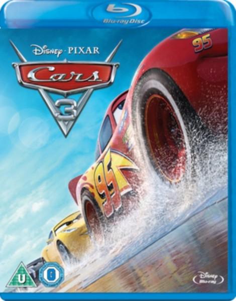 Cars 3 [2017] (Blu-ray)